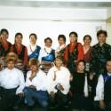 TAV dance troupe